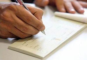 خداحافظی با دستهچکهای قدیمی و اعتبار چکهای موجود تا اردیبهشت ۹۷