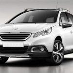 خودروی جدید پژو 2008 با چه قیمتی در بازار به فروش میرسد؟