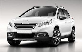 خودروی جدید پژو ۲۰۰۸ با چه قیمتی در بازار به فروش میرسد؟