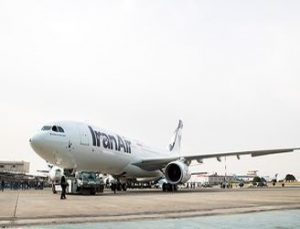 نرخ بلیت پروازهای ایام اربعین اعلام شد
