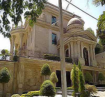 گرانترین خانههای اجارهای تهران