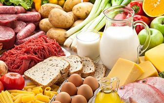 فهرست جدید بانک مرکزی از گرانی و ارزانی موادغذایی