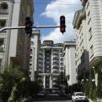 گرانترین آپارتمانهای نوساز در تهران