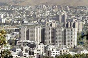 معاملات مسکن در کدام مناطق تهران بیشتر است؟