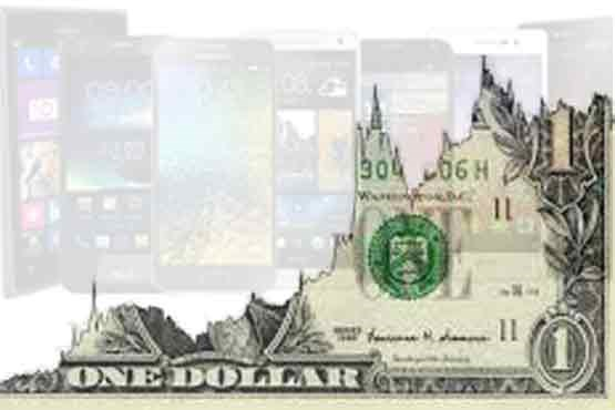 تاثیر نرخ ارز بر قیمت گوشی همراه