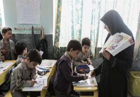 کلیات طرح استخدام معلمین حقالتدریسی و آموزشیاران نهضت سوادآموزی