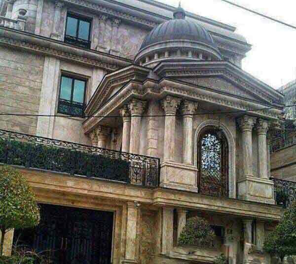 عجیبترین خانههای اجارهای تهران