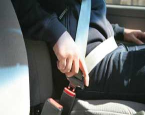 مبلغ جریمه نبستن کمربند ایمنی در شهرهای مختلف اعلام شد