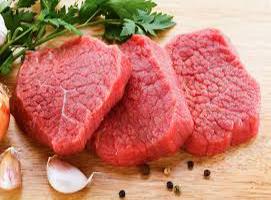 قیمت گوشت آب رفت