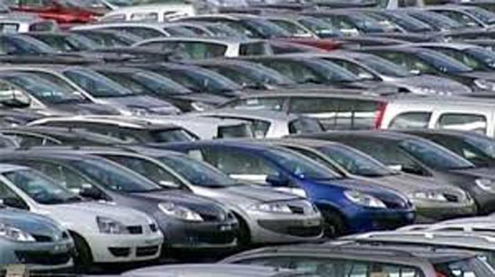 پیش فروش غیرقانونی خودرو