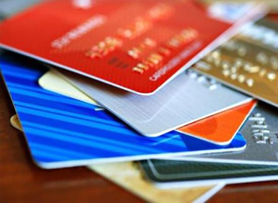 کارت های عابر بانک ۱۶ رقمی