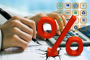 کاهش نرخ سود بانکی به کجا رسید؟