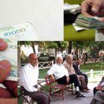 جزییات خبر خوش وزیر کار برای بازنشستگان