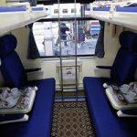 جایگاه راهآهن ایران در جهان