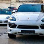 افزایش قیمت خودروهای خارجی با توقف ناگهانی ثبت سفارش خودرو