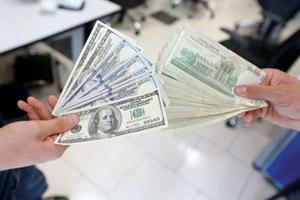 قیمت دلار به قله سال ۹۶ رسید