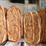 ابلاغ قیمت و وزن جدید نان به نانواییهای تهران