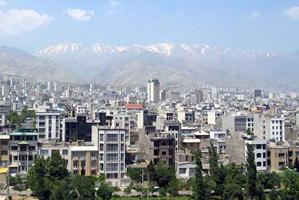 مظنه قیمت مسکن در محلههای محبوب تهران