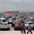 شرایط فروش اعتباری محصولات ایران خودرو اعلام شد