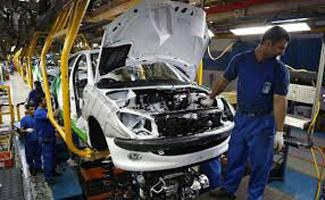 تولید ۳ خودرو مشهور بازار ایران صفر شد