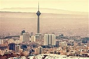 قیمت مسکن در تهران چقدر افزایش داشت؟