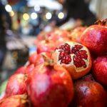 قیمت میوهها برای شب یلدا مصوب شد