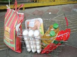 """جزئیات دور جدید توزیع """"سبد مواد غذایی"""""""