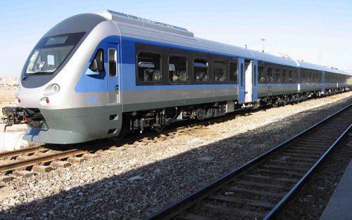 پیش فروش بلیط قطارهای مسافری