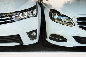 تعرفه جدید واردات انواع خودرو اعلام شد