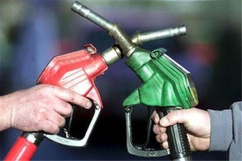 قیمت بنزین در سال ۹۷