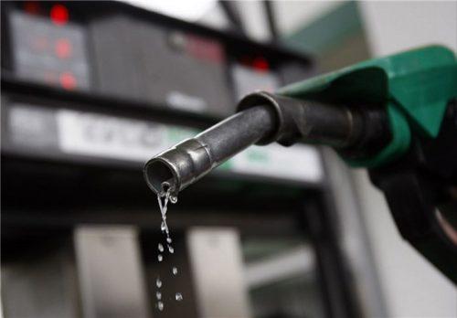 قیمت سوخت در سال 97