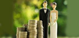 هزینه عروسی در تهران چقدر است؟