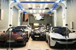 قیمت خودروهای وارداتی در بازار باز هم گران شد