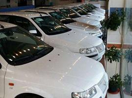 ورود محصولات ایران خودرو با مدل ۹۷ به بازار