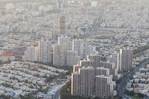 علت افزایش قیمت مسکن در بعضی نقاط پایتخت