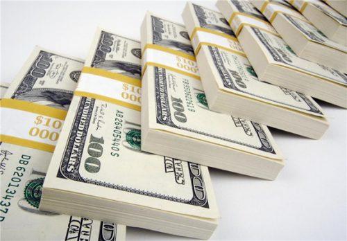 نرخ دلار در سال ۹۷