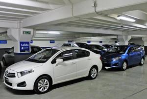 قیمت خودروهای مدل ۹۷ در بازار تهران افزایش یافت