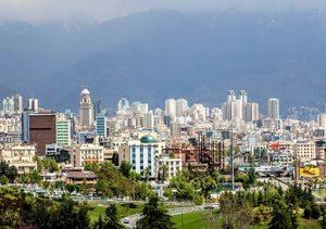قیمت آپارتمان نوساز در منطقه پرتقاضای تهران +جدول