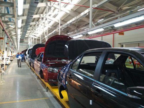 خودروسازان جهان