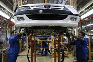 خودروهای داخلی امسال چقدر گران شدند؟