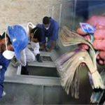 اظهارات ربیعی درباره دستمزد کارگران در سال ۹۷