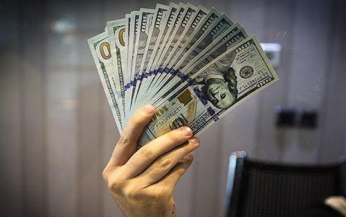 دلار پنج هزار تومانی