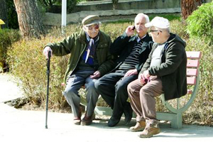 اعلام مبلغ مستمری ماهیانه بازنشستگان و میانگین سن بازنشستگی در تأمین اجتماعی