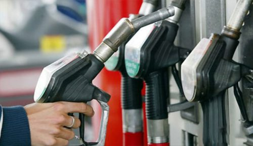 افزایش نرخ بنزین