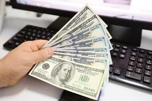 خرید و فروش ارز