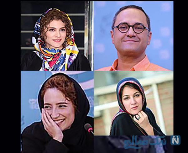 سفرهای پرحاشیه خارجی سلبریتیهای مشهور ایرانی