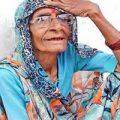 این زن ۶۵ سال است که غذا نخورده