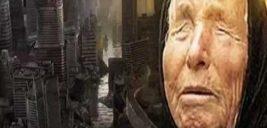 ترس مردم جهان از پیشگویی های هولناک زن معروف بلغاری