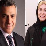 اینستاگرام بازیگران ۴۳۶ +تصاویری از تولد همسر مردادی خانم بازیگر تا رز رضوی