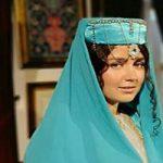 اینستاگرام بازیگران ۴۳۹ +تصاویری از عاشقانه نیلوفر پارسا تا ویدا جوان